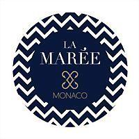 Logo 2) La Marée Monaco