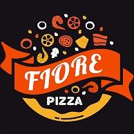 Logo 5) Pizza Fiore