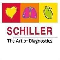 Logo 2) Schiller Group