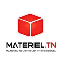 Logo 3) Materiel.tn