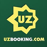 Logo 2) Uzbooking.com-Туры По Узбекистану