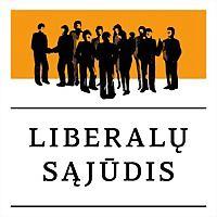Logo 13) Jonavos Liberalai