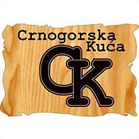 Logo 36) Crnogorska Kuća
