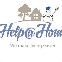Logo 3) Help At Home