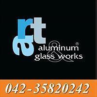 Logo 19) Art Aluminum