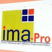 Logo 84) Ima-Pro