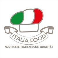 Logo 8) Italia Food