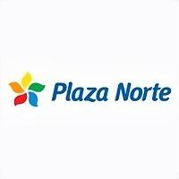 Logo 6) Plaza Norte