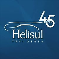 Logo 1) Helisul Táxi Aéreo Ltda