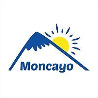 Logo 14) Colegio Moncayo