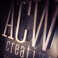 Logo 30) Acw İstanbul Creative Workshop