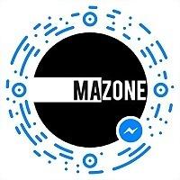 Logo 15) Mazone.ma