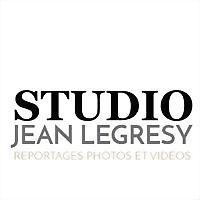 Logo 5) Studio Jean Legresy