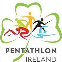 Logo 4) Pentathlon Ireland