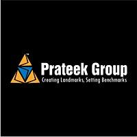 Logo 3) Prateek Group