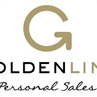 Logo 5) Telemarketing Golden Line