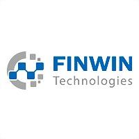 Logo 34) Finwin Technologies