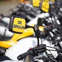 Logo 12) Autorijschool En Motorrijschool De Bruijn