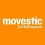 Logo 32) Movestic Liv & Pension