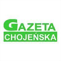 Logo 6) Gazeta Chojeńska