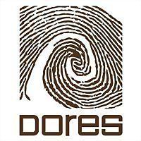 Logo 5) Dores Fabrika