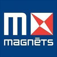 Logo 4) Magnēts