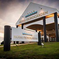 Logo 6) Hotel Fjordgården