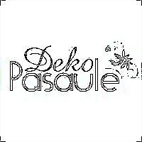 Logo 15) Dekopasaule