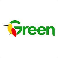 Logo 13) Гипермаркеты Green