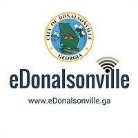 Logo 8) Edonalsonville