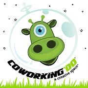 Logo 36) Coworking.do
