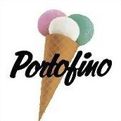 Logo 6) Portofino Gelato Italiano