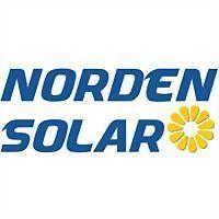 Logo 3) Norden Solar