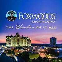 Logo 15) Foxwoods Resort Casino