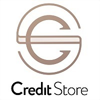 Logo 2) Credit Store
