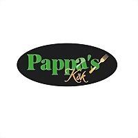 Logo 2) Pappas Kök