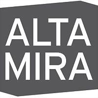 Logo 4) Altamira Objetos Y Equipamiento