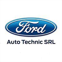 Logo 6) Ford Arad