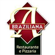 Logo 9) A Braziliana Pizzaria