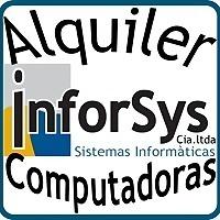 Logo 6) Inforsys Cia. Ltda
