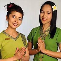 Logo 5) Bodhi Massage Gmbh