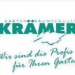 Logo 2) Krämer Gartenbaumschule