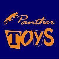 Logo 12) Panther Toys