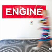 Logo 6) Engine