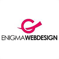 Logo 8) Enigma Webdesign