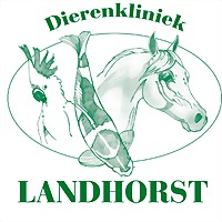 Logo 3) Dierenkliniek Landhorst
