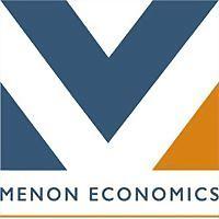 Logo 2) Menon Economics