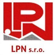 Logo 6) Lpn S.r.o