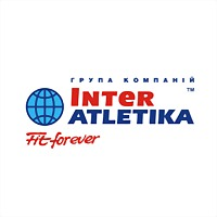 Logo 66) Inter Atletika / Інтер Атлетика
