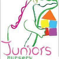 Logo 21) Juniors Nursery 2 Al Waab